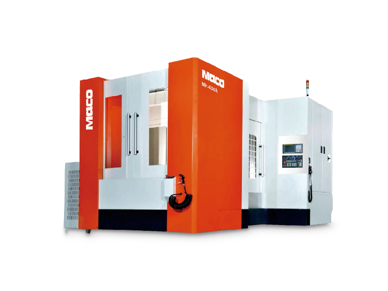 High Speed Moving Column  Horizontal Machining Center MH400A
