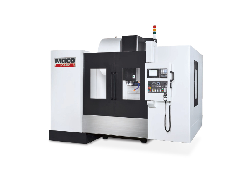 High Speed Vertical  Machining Center MV-1685