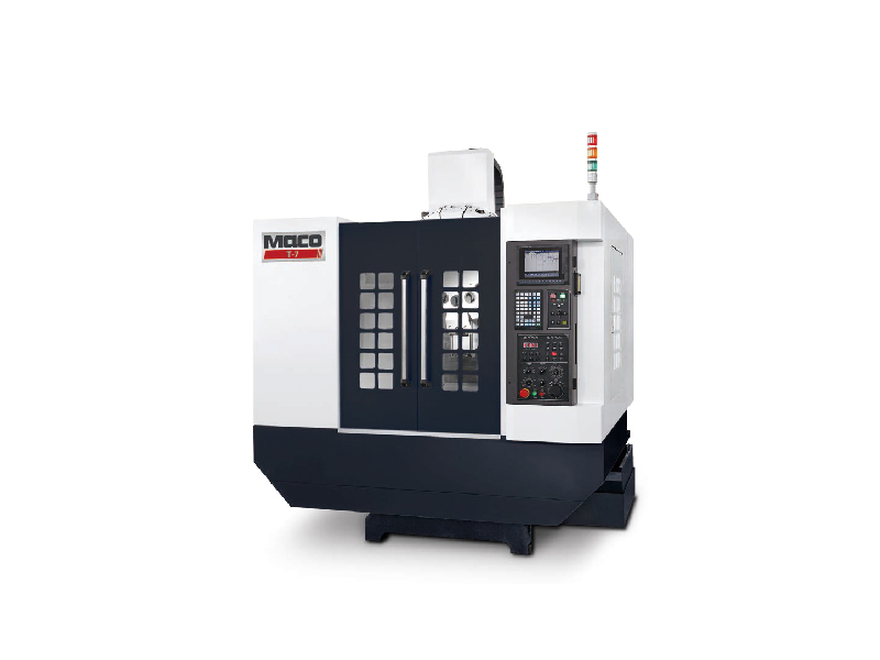 High Speed Vertical  Machining Center T-7