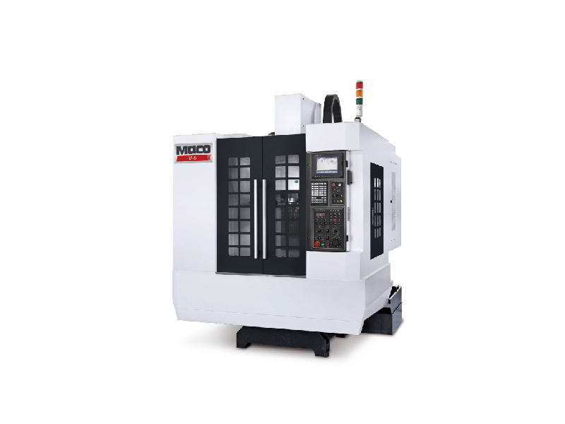 High Speed Vertical  Machining Center V-5F