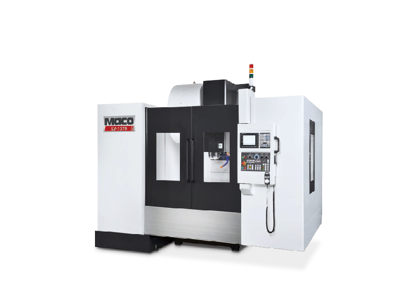 High Speed Vertical  Machining Center LV-650 LV-850