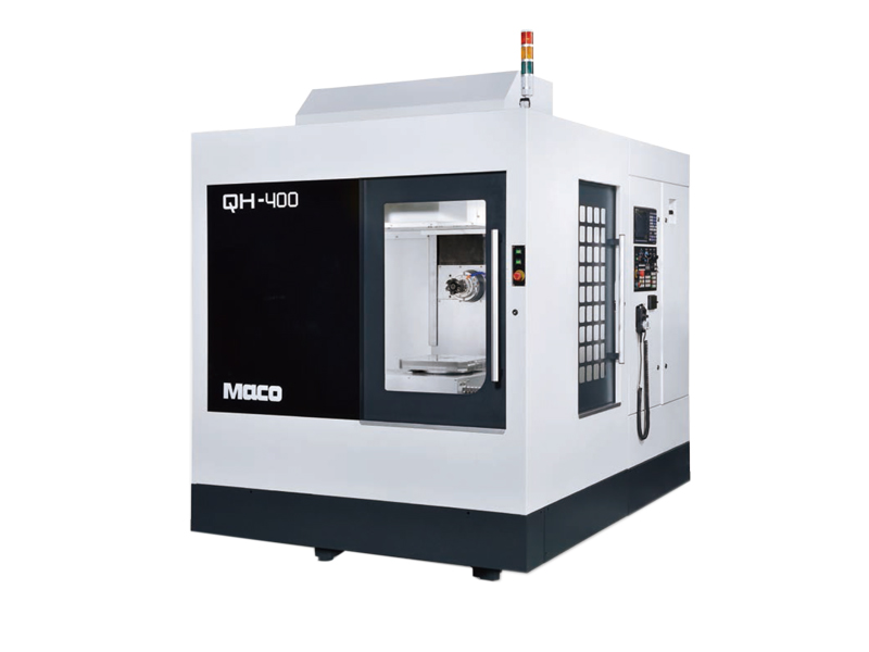 High Speed Fixed Column  Horizontal Machining Center QH-400